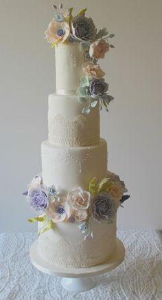 rosewood wedding cakes glasgow scotland luxury wedding cakes