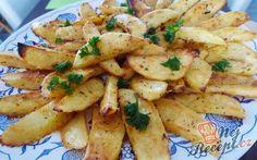 Jogurtové brambory
