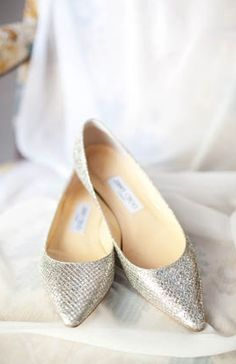 beige, champagne, classic, flats, sparkly, women shoes, Summer, bride, shoes, wedding, Bursins, Switzerland