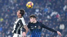 Juventus-Atalanta #Mandzukic