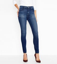 The+Jean+Style+That+Looks+Good+on+Everyone+(Really)+via+@WhoWhatWear