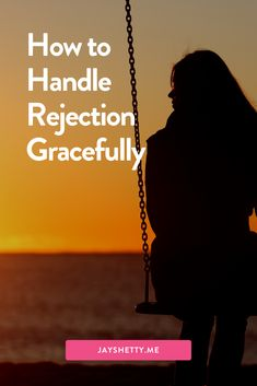 """Why rejection hurts and 6 ways to handle it. Listen to this On Purpose podcast episode to learn Jay Shetty's tips that will help you deal with rejection in the workplace or in your personal life. Jay talks about how to overcome """"no's"""" and turn them around to reach your goals and the right """"yes"""". He also shares the story of the co-founder of WhatsApp and his rejection by Facebook and Twitter. Text Jay Shetty 310-997-4177. #jayshetty #onpurposepodcast #reachingyourgoals #inspiration… Rejection Hurts, After Break Up, Positive Motivation, Bad Feeling, Hard Times, Stay Strong, Encouragement Quotes, Self Development, Daily Quotes"""