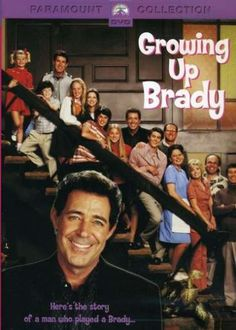 Growing Up Brady by Barry Williams Brady lovers this is a must-have!