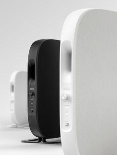 Harman Kardon Omni+ /product renderings on Behance