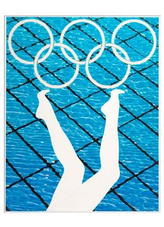 london 2012 olympic posters