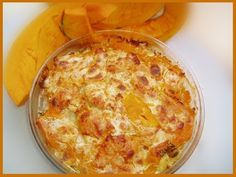 Recipe for Pumpkin Gratin, Potatoes and Ham: The Easy Recipe - Modern Salty Foods, Recipe For 4, Pumpkin Recipes, Diy Food, Food Ideas, No Cook Meals, Healthy Cooking, Cooking Time, Love Food