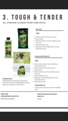 Safe Cleaning Products, Cleaning Hacks, Melaluca Products, Melaleuca The Wellness Company, Get Paid To Shop, Faucet Handles, Fruits And Vegetables, Boss Babe, Helpful Hints