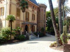 Villa Nobel San Remo
