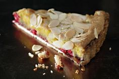 Bakewell Tart is a classic British bake perfect for tea time or afternoon tea. The tart is easy to make, it just takes a little time but so worth it.