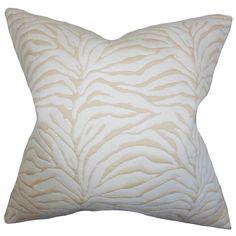 Danya Geometric Throw Pillow