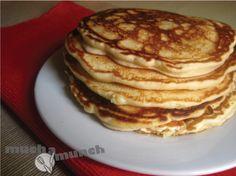 basic hotcakes