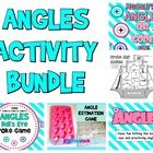 This bundle gives you five awesome activities for math stations, free time centers, etc. (You will need a Smart Board and a device with a Scan app ...