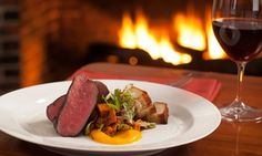 Groupon - Meal with Wine for Two or Four at Buenos Aires Grill (Up to 38% Off) in Dublin. Groupon deal price: €37