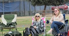 The 12 Moms You Meet on the Sidelines of Your Kids' Games .. ha ha laughed pretty hard at this