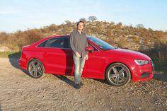 Analyse des spécificités de l'Audi A3 Berline | Audi blog
