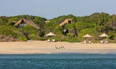 Dschungel oder Strand? Dieses Resort kann beides: JUNGLE BEACH BY UGA ESCAPES 5*