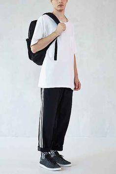 0fe97926abd479 adidas Superstar Athletic Pant New Man Clothing