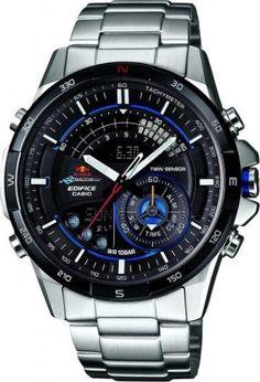dbaa923c2c08 Casio Edifice Chronograph INFINITI Red Bull Racing Limited Edition Watch  ERA-200RB-1A