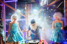 Лучший новогодний корпоратив 2017 http://aleksandrafuks.ru/event/new-years/  #aleksandrafuks Event агентство Александры Фукс