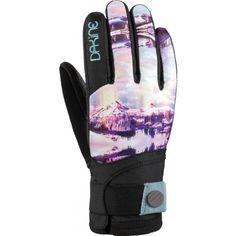Dakine Electra Womens Snowboard Gloves