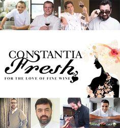 Win Tickets To Constantia Fresh Festival 2015 Decadent Food, White Umbrella, Win Tickets, Wine Festival, Lawns, Fine Wine, Wine Recipes, Wines, South Africa