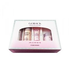 [ETUDE HOUSE] Correct & Care CC Cream No.01 Silky Samples - 10pcs