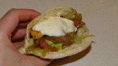 Kebab e Pane Pita fatti in casa http://blog.giallozafferano.it/stefangourmet/kebab-e-pane-pita-fatti-in-casa/