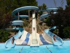Acquapark Monreale - Monreale