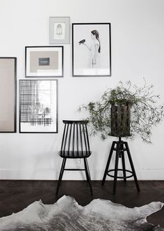 Image result for modern wall gallery