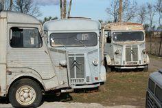 Citroen Van, Citroen Type H, French Classic, Peugeot, Camper, Automobile, Vans, Trucks, Vehicles