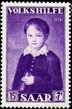Children on Stamps - Stamp Community Forum - Page 8