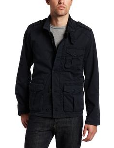 cec6bd3ea900e Click Image Above To Buy  Ted Baker Men s Aeron Layered Jacket