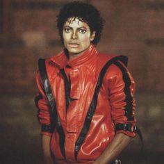 Michael Jackson le roi de la pop