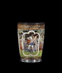 Behaim Beaker | Corning Museum of Glass