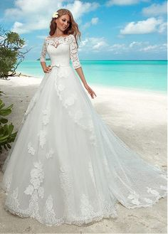 Charming Lace & Tull