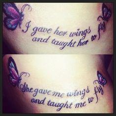 cute matching mother daughter tattoos | Mother-Daughter-Tattoo-Ideas-1.jpg