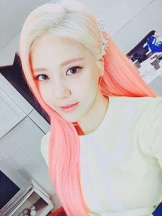 AOA #Hyejeong