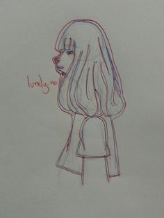 Playing with my pens - Lunely