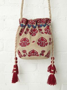 Already bought it. Shoot! Now it's on sale! Free People Aries Embroidered Crossbody,