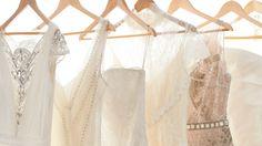 Tips for wedding dre