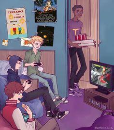 South Park - Finish Him! Best Of South Park, Craig South Park, Style South Park, South Park Anime, South Park Fanart, South Park Memes, Tweek And Craig, Pokerface, Park Art