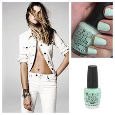 #OPI#nails#fashion