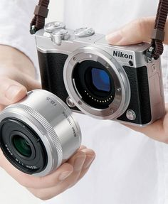 Nikon-1-J5-interchangeable-lens-camera