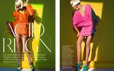 Yes!! British Vogue 2009