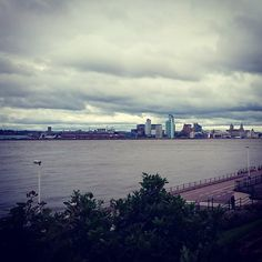Spent the day in Liverpool for a hearing. #planningconsultants #townplanning #planning #liverpool