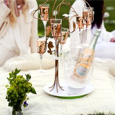 Belle Epoque Edition Première 2007 is a delicate spring bouquet of citrus and red fruit flavors with unique peach tint.   #perrierjouet #belleepoque #editionpremiere #champagne #spring  Please Drink Responsibly
