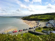 Welsh Coast: Benllech https://www.facebook.com/photo.php?fbid=615089821846655=a.134735423215433.17340.131420090213633=1