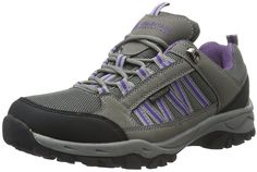 Mountain Warehouse Path Womens Waterproof Walking Hiking Shoes ** For more information, visit image link.
