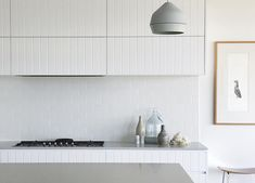 Owner and interior designer Megan Myers elegantly applies a Nordic Style to transforming this Port Fairy home on the Victorian coast. Beach House Decor, Diy Home Decor, Interior Decorating Styles, Interior Design, Kitchen Trends 2018, Kitchen Remodel Cost, Coastal Homes, Nordic Style, Fairy Houses