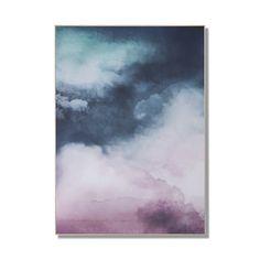 Home Republic - Nimbus Canvas - Homewares - Wall Art & Mirrors - Home Republic - Adairs Online
